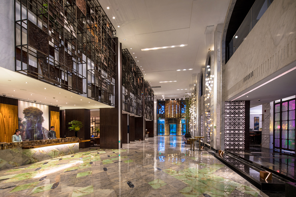 hospitality interior design consultants hirsch bedner associates