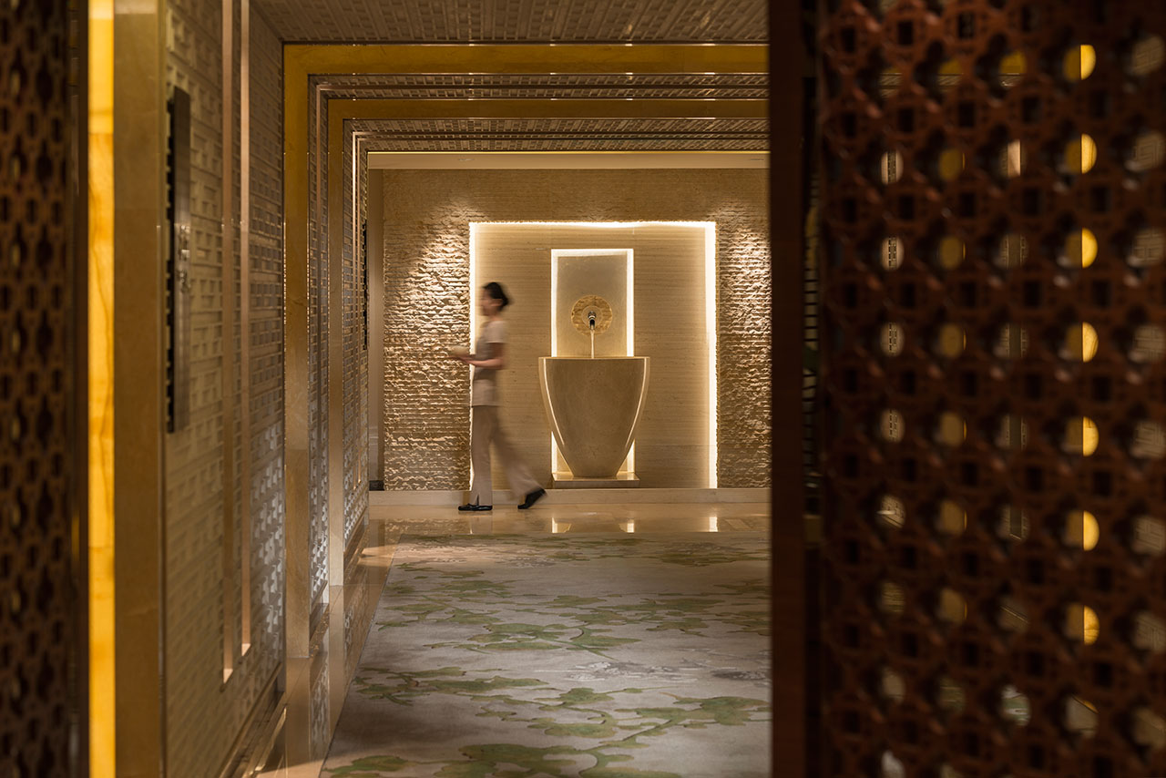 HBA Project : Four Seasons Hotel, Beijing