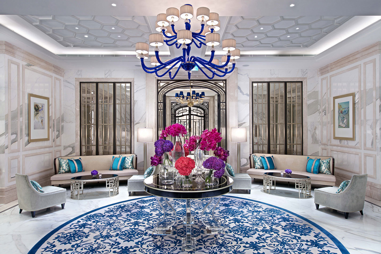 What Is The Best Hotel In Chicago
