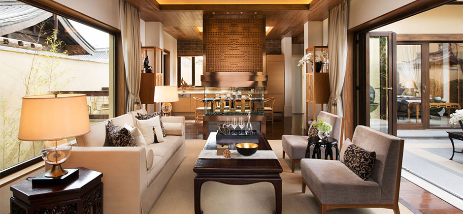 Residences at St. Regis Lijiang