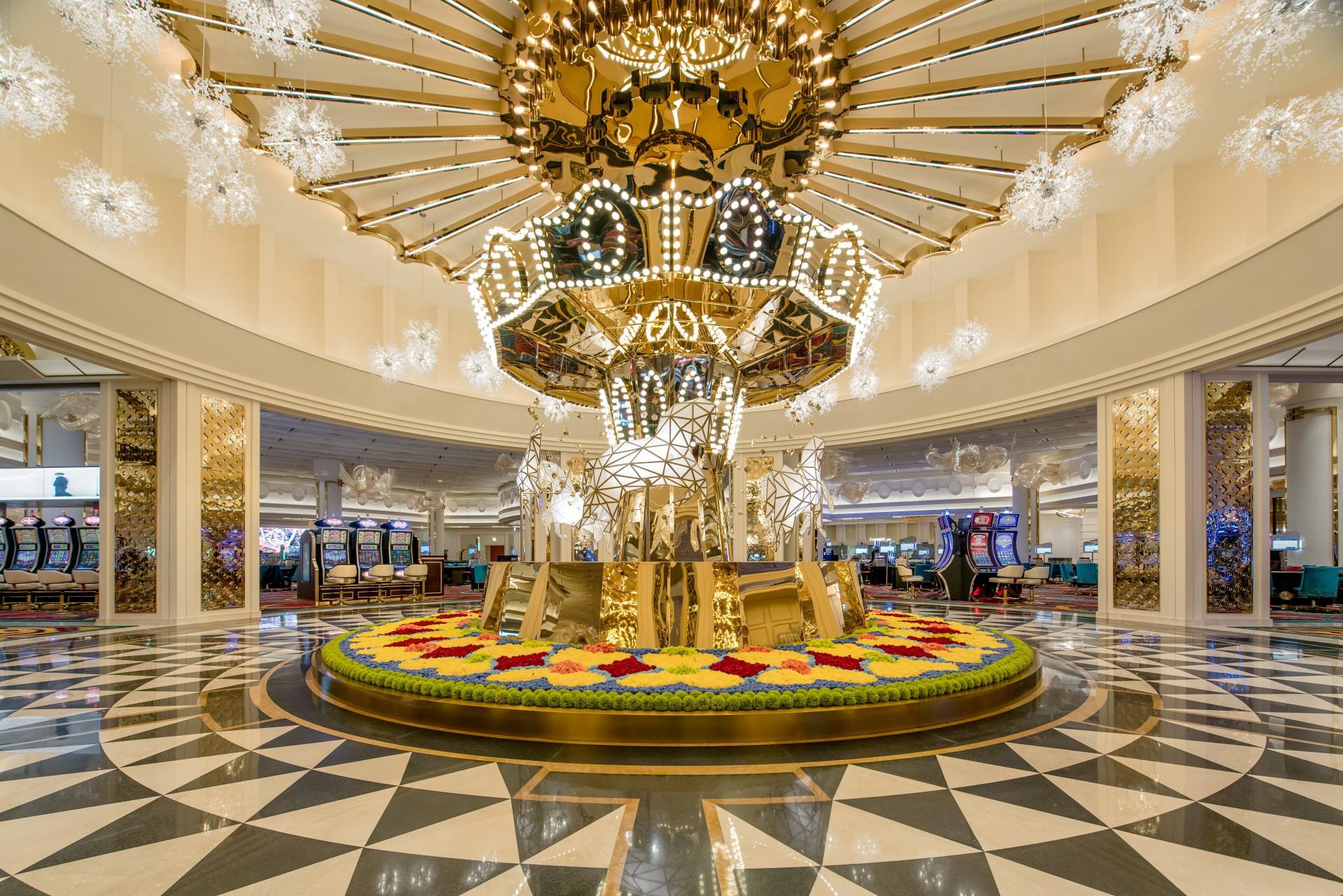 Paridise Casino